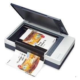 Schnellster Buchscanner der Welt, Buchkante, unter 3Sek. 200dpi Farbe Microtek XT3300 Bookscanner