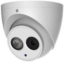 EmpireTech IPC-HDW4831EM-ASE 4MM Lens IP Camera 8MP IR Eyeball Network Camera Micro SD Memory, IP67, PoE English Version