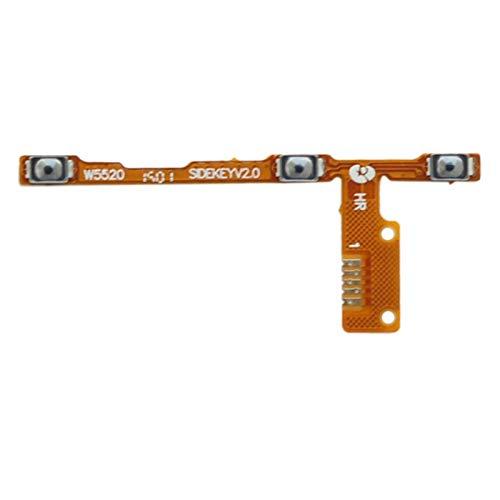 Zhouzl Lenovo Spare For Lenovo A5000 Power Button & Volume Button Flex Cable Lenovo Spare