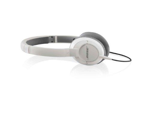 Bose ® OE2 Audio Kopfhörer, weiß