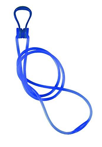 Arena Strap Nose Clip Pro Protection Gear, Adultos Unisex, Navy-Blue, TU