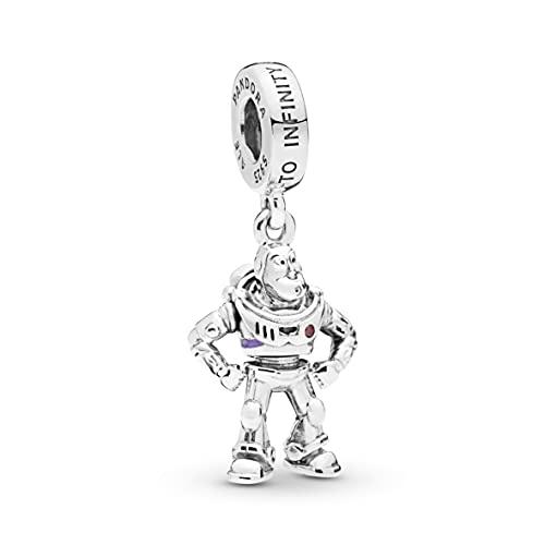 PANDORA Disney Pixar, Toy Story, Buzz Lightyear