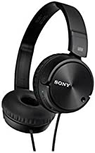Sony Mdr Zx110nc - Zx Series - Headphones - Full Size - Active Noise Canceling