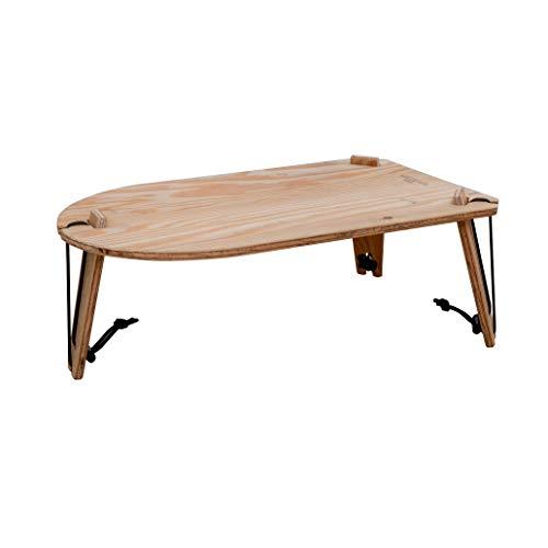 TRIPOD TABLE SOLO バックパックに入れられる、重さ500gのソロテーブル