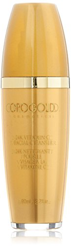 Oro Gold 24K Vitamin C Facial Cleanser From