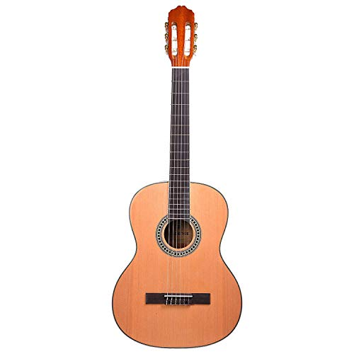 Kadence Professional Nylon String Classical Guitar With Truss Rod KCL-01