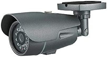 HD-SDI Bullet Camera with 4mm Fixed Lens, 2MP, 1080p@30FPS, IR LEDs, 12V DC - Business Grade HD SDI Outdoor Security Camera