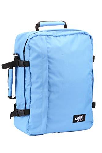 Cabin Zero - Bolso/mochila ultraligero cabinzero, color azul karma
