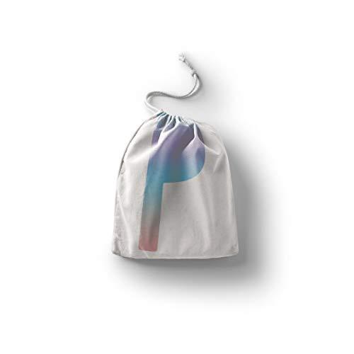 Bonamaison TRGCCB113226X4050 Carry-On Luggage, Canvas, Multicolor