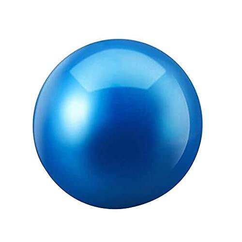 FOTBIMK Schwimmbadball Aufblasbarer Wasserball Spielzeug 9 Zoll Ballfüllungen Adapter für Unterwasserpass Dribbling Tauchen Wasserpoolspiele für Jugendliche Erwachsene mit Wassereinspritzungszubehö