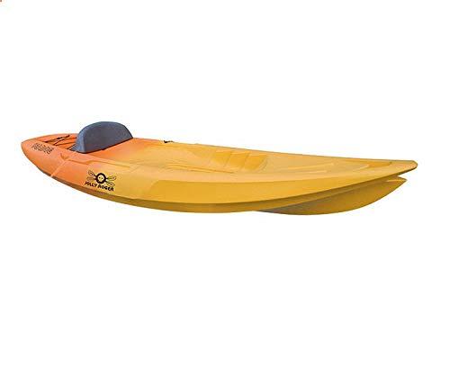 Point 65°N Kayak Solo monobloc