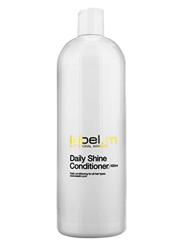 Label M Daily Shine Conditionner pour Femme 1000 ml