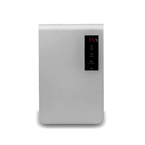 Purchase PILIBEIBEI Dehumidifiers for Home, Portable Dehumidifier with Digital Humidity Display, LED...