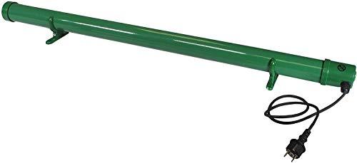 Bio Green Elektro-Frostwächter - ohne Thermostat, grün, 135 Watt, steckerfertig