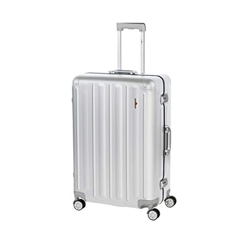 Hardware Profile Plus Alu 4-Rollen Trolley 76 cm