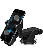 Ionix car Mobile Holder, Mobile Stand for Cars 360 Degree Adjustable Universal Car Mobile Phone Holder (Car Mobile Holder) Click to Open expanded View, car Mobile Holder, car Mobile Holder