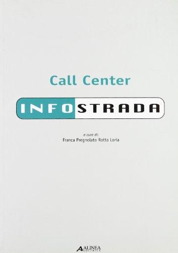 Call center Infostrada