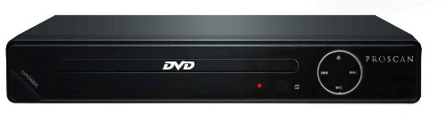 Best Price Proscan Compact HDMI DVD Player and Up-Convert