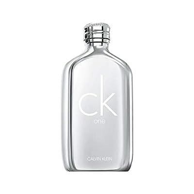 Calvin Klein Agua fresca