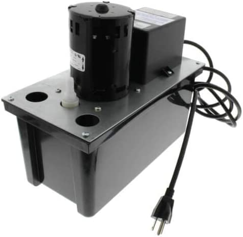 Little Giant VCL-24ULS New products, world's highest quality popular! 270 5 ☆ popular GPH Auto S Removal Pump w Condensate