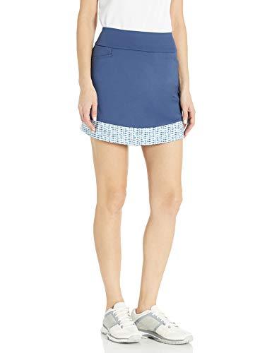 adidas Ultimate365 Jupe en Tricot imprimé pour Femme,...