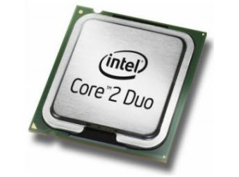 Intel Core 2 Duo Mobile P8700 SLGFE 2.53 GHz 3 MB 1066 MHz Dual Core Tray CPU (11i)