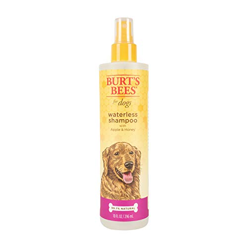 Burt's Bees for Pets All-Natural Waterless Shampoo