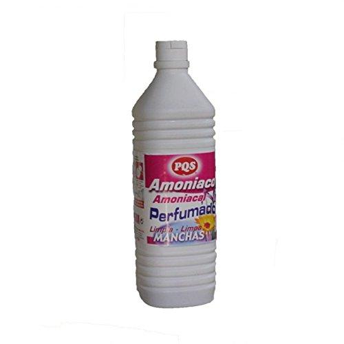 Amoniaco perfumado pqs 1l.