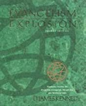 Evangelism Explosion::Equipping Chruches for Friendship, Evangelism, Discipleship, and Healthy Growth, 4th edition.[Paperback,2002]