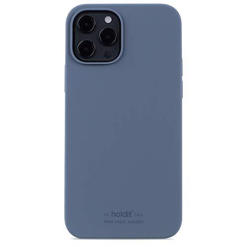 Holdit Handyhüllen Silikon iPhone 12/12 Pro (6,1