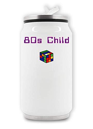 ShutUp 80s Child Cube Thermische Getränkedose