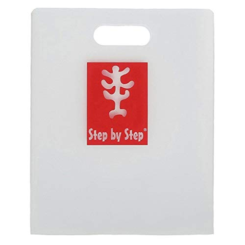 Step by Step Heftbox mit Tragegriff