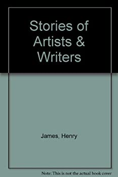 Paperback Stories of Artists & Writers Book