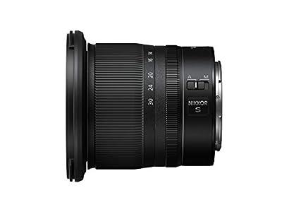 Nikon Z 14-30mm f/4 S from Nikon