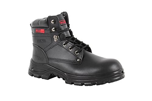 Blackrock Sf08, Calzado de protección Unisex, Negro, 43 EU ( 9 UK)