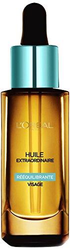 L'OREAL L'Huile Extraordinaire Rééquilibrante Visage - 30 ml