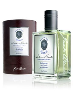 Jack Black Signature Silver Mark Eau de Parfum, 3.4 fl. oz.