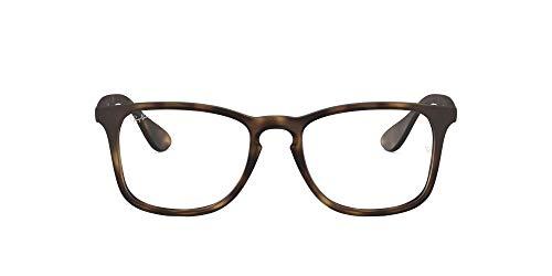 Ray-Ban RX7074 - 5365 Eyeglasses Tortoise 50