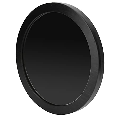 SHYEKYO Espejo de Maquillaje Iluminado, Espejo con Fuente de alimentación USB con Luces para hoteles, Salones, Salas de Estar, dormitorios