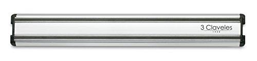 3 Claveles - Soporte Magnético Cuchillos