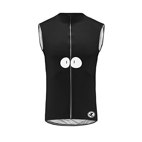 Uglyfrog 2019-2020 Freizeit Herren Westen Outdoor Sport MTB Ärmelloses Trikots & Shirts Männer Die Jersey Fahrrad Bekleidung Triathlon Vest Funktions Fahrradweste HSV2