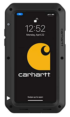 Carhartt RIG Case for iPhone XR