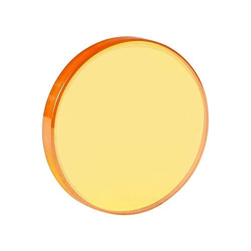 "TEN-HIGH Diameter 20mm Focal Lens for CO2 Laser Cutting Engraving Machine, FL: 2.5"" (2.5""/63.5mm)"