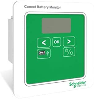 Schneider Electric 865-1080-01 Conext Battery Monitor RNW865108001
