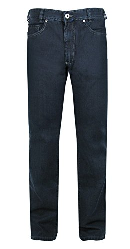 Joker Jeans Clark 2243 Dark Blue Jeans, 38W / 32L, 0212 Blue Black
