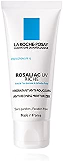 Rosaliac Uv Riche Hydratant Anti-Rougeurs 40 ml
