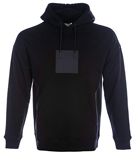 Givenchy Hoodie Sweat Top in Black