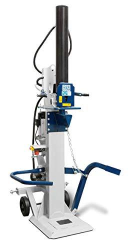 Holzkraft HS 25-1100 ZE - Holzspalter für anspruchsvolle Anwender