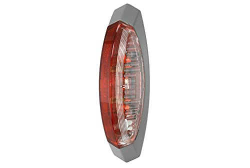 HELLA 2XS 008 479-071 Luce permietrale - 12/24V - Montaggio, esterno - Dx/Attacco laterale