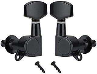 TATUE-Guitar Parts & Accessories - NEW Sealed Acoustic Guitar Tuning Keys Pegs Machine Heads Tuners 1L / 1R / 1L1R / 3L3R ...